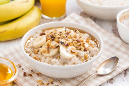 جودو سر و شیر صبحانه سالم و مقوی برای دانش آموزان
